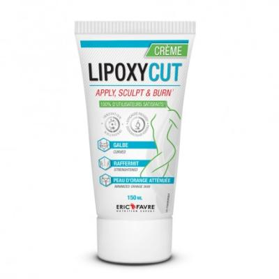 Lipoxycut gel - 150 ml